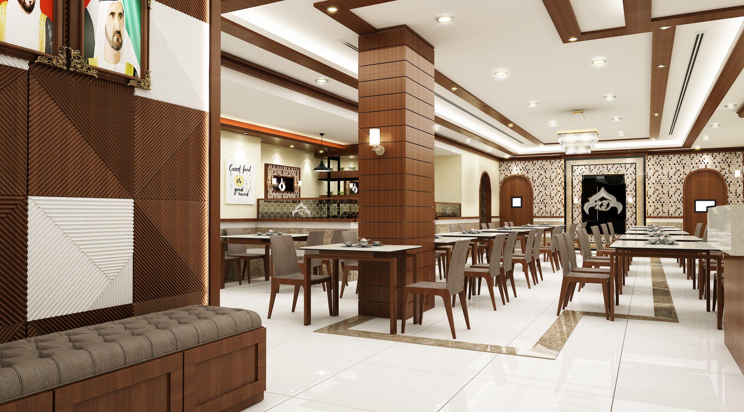 Karachi Darbar Restaurant - Bur Dubai