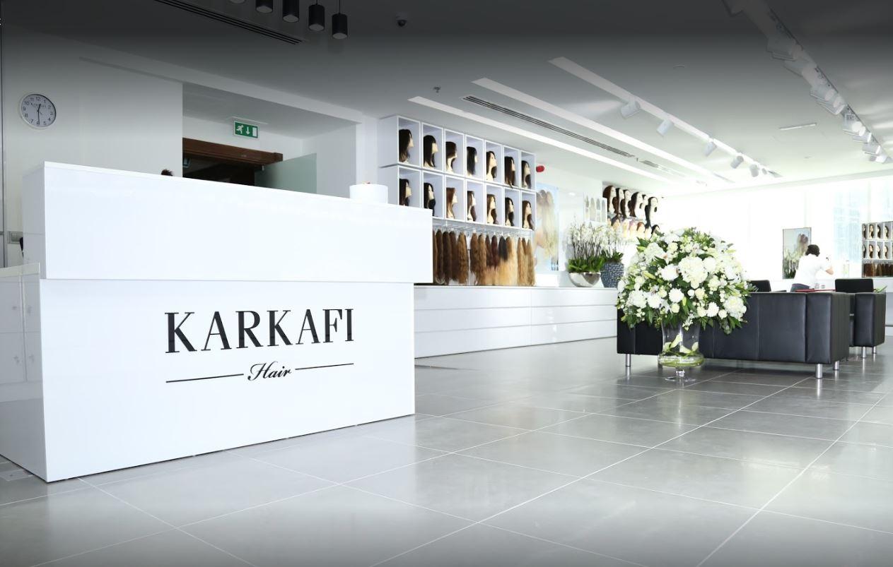 Karkafi Hair Spa The Exchange Tower Business Bay, Dubai